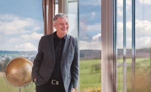 Reiner Meutsch Unternehmer und Gründer der Fly & Help-Stiftung