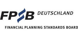 Logo FPSB Deutschland